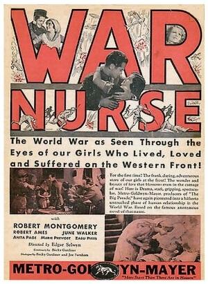 War Nurse (1930)