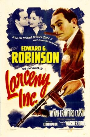 Larceny Inc. (1942)