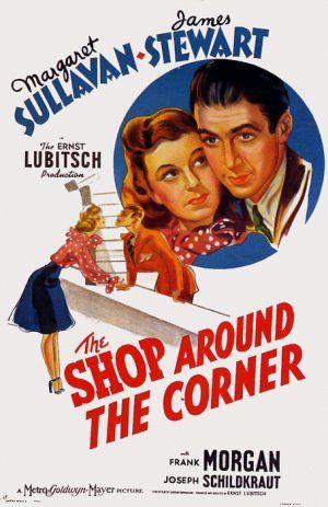 The Shop Around the Corner(1940)