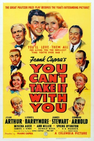 You Can't Take It With You(1938)