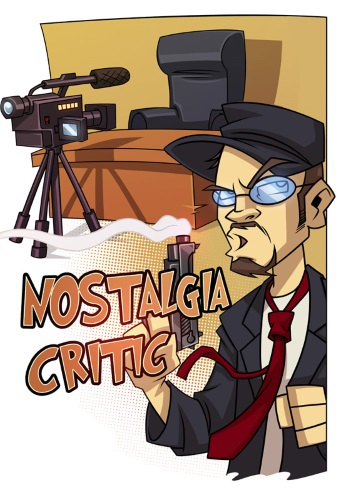 The Nostalgia Critic (2007-Present)