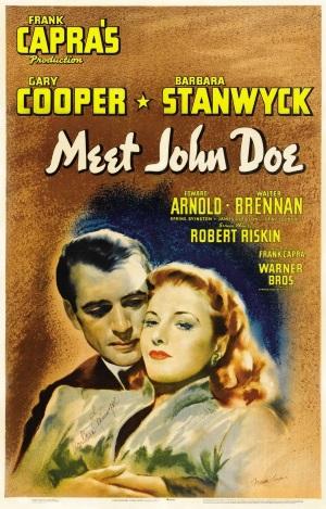 Meet John Doe(1941)