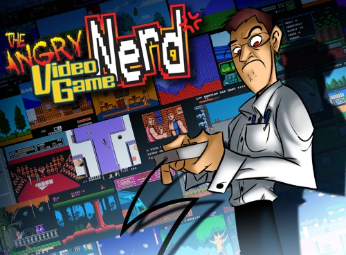 The Angry Video Game Nerd (2004-Present)