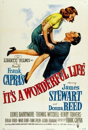 It's a Wonderful Life(1946)