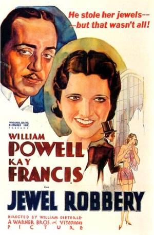 Jewel Robbery (1932)