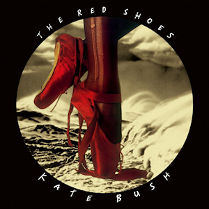 The Red Shoes(1993)