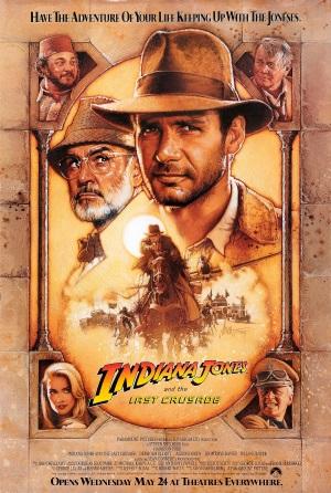 Indiana Jones and the Last Crusade(1989)