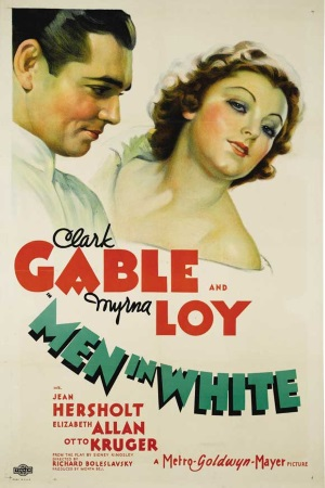 Men In White (1934)