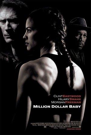 Million Dollar Baby(2004)