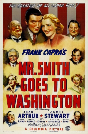Mr Smith Goes to Washington (1939)