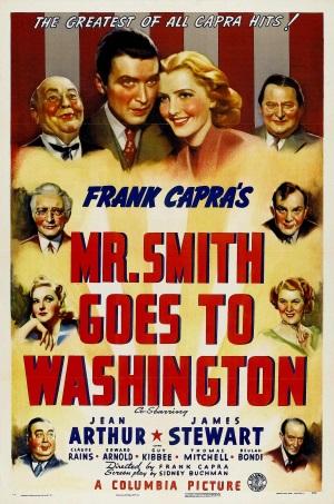 Mr Smith Goes to Washington(1939)