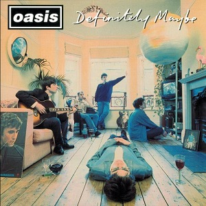 Definitely Maybe (1994)
