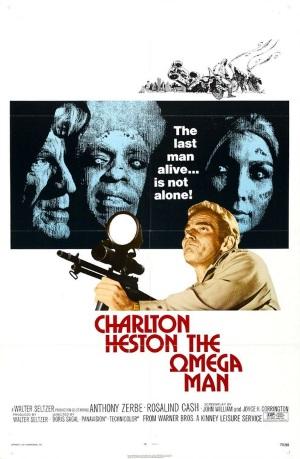 The Omega Man(1971)