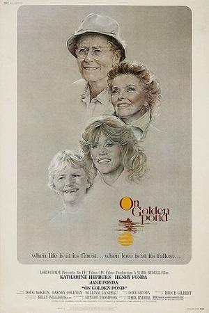On Golden Pond(1981)
