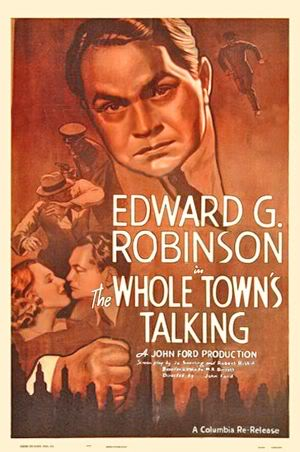 The Whole Town's Talking(1935)