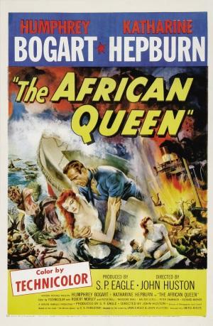 The African Queen(1951)
