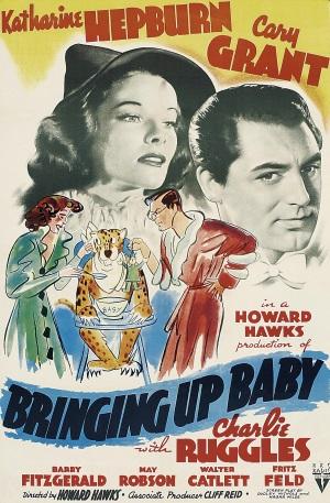 Bringing Up Baby(1938)