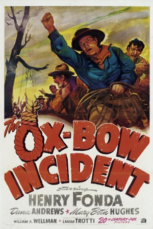 The Ox Bow Incident (1943)