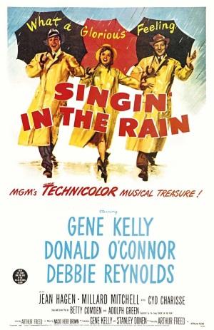 Singin' in the Rain(1952)