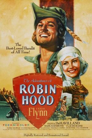 The Adventures of Robin Hood(1938)