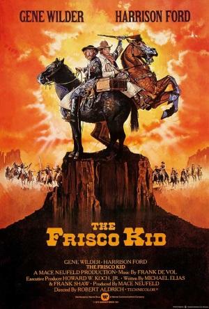 The Frisco Kid(1979)
