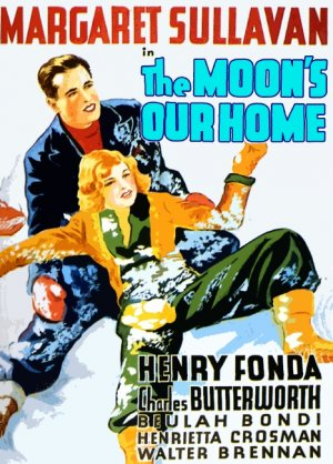 The Moons Our Home (1936)