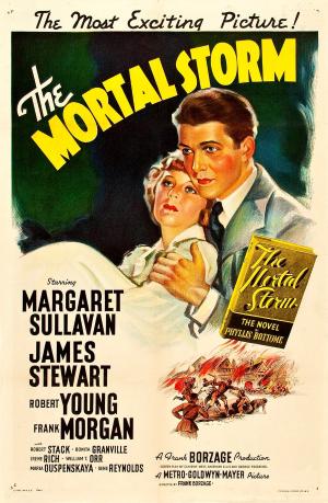 The Mortal Storm(1940)