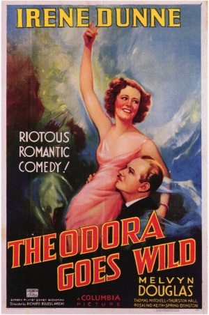Theodora Goes Wild(1936)