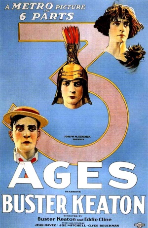 Three Ages (1923)