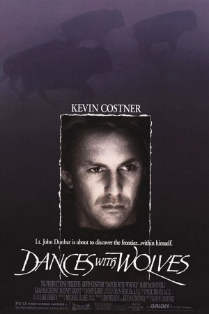 Dances with Wolves(1990)