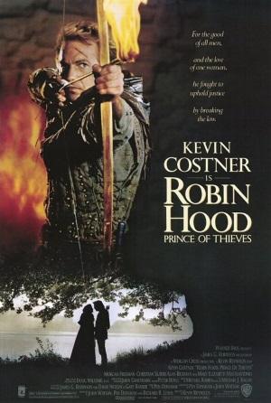 Robin Hood: Prince of Thieves(1991)