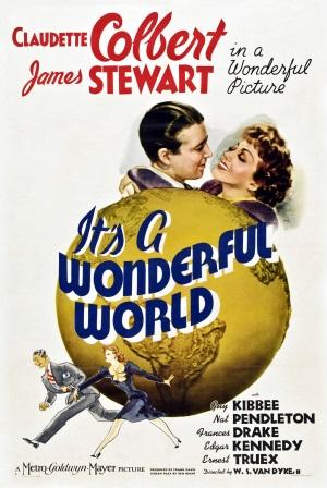 It's a Wonderful World(1939)
