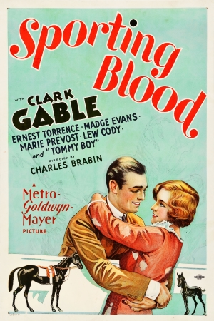 Sporting Blood (1931)