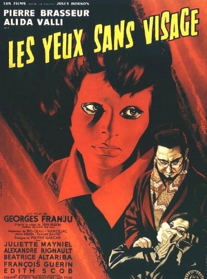 Eyes Without a Face [Les Yeux Sans Visage] (1960)