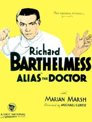 Alias The Doctor(1932)