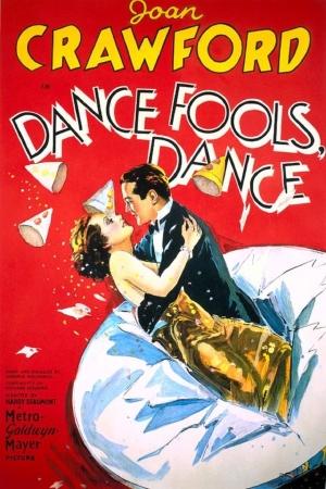 Dance, Fools, Dance(1931)
