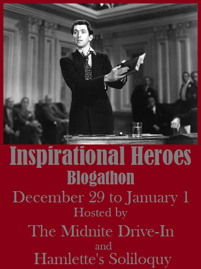 Inspirational Heroes Blogathon 5