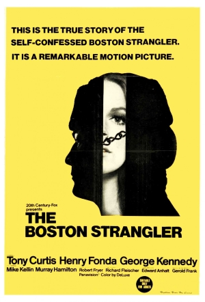 The Boston Strangler (1968)
