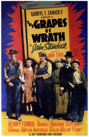 The Grapes Of Wrath(1940)