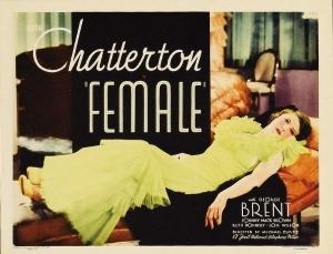 Female (1933)
