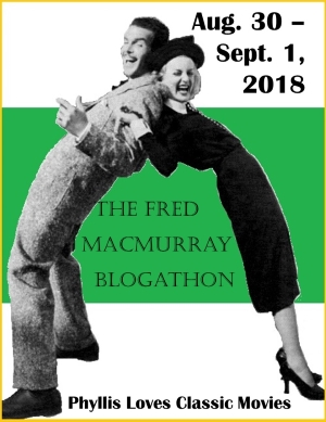 Fred MacMurray 2