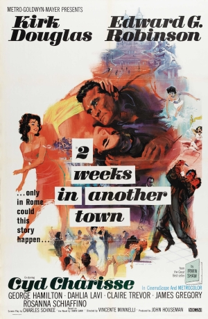 Two Weeks In Another Town(1962)