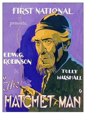 The Hatchet Man (1932)
