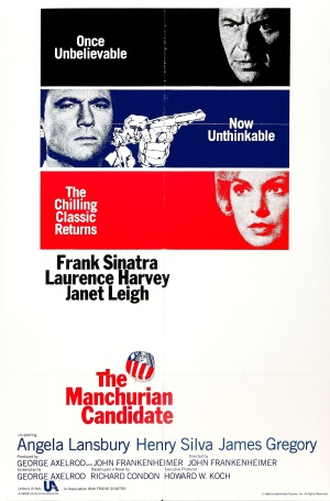 The Manchurian Candidate(1962)