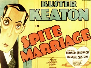 Spite Marriage (1929)