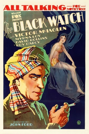 The Black Watch (1929)